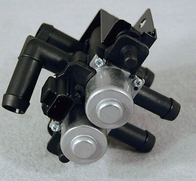 New Jaguar S-Type Heater Control Valve, Also Fits Lincoln Ls Pn Xr8-22975
