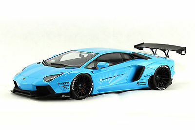 1:18 GT Spirit GT073 Liberty Walk Lamborghini Aventador LP700. LB Performance