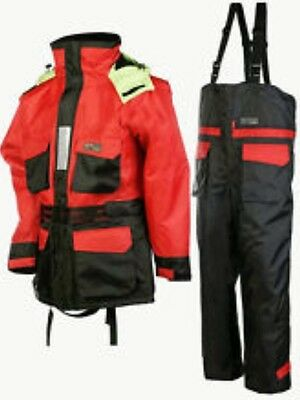 Baleno Mullion Flotation Suit Northsea 2