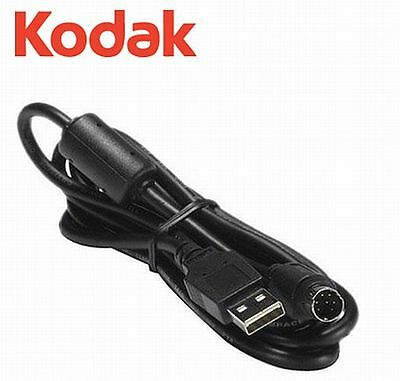 Kodak USB Interface Cable for the DC Series Digital Camera 8112690 DC3400 etc