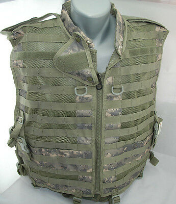 Special Ops Paintball Tactical Vest - Digi-cam -XL Large - NEW (26)