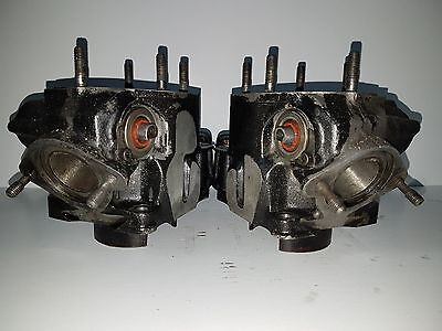 Yamaha RD 350 YPVS Cylinders with VALVES / Cilindros Yamaha RD 350 con VALVULAS