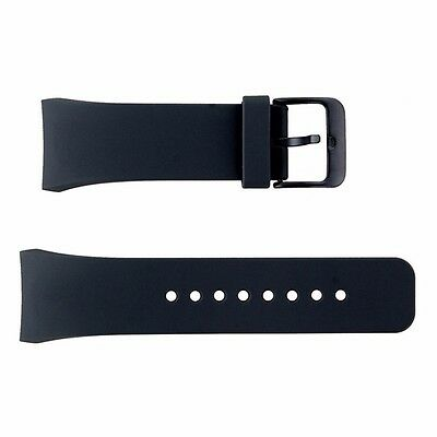 Samsung Gear S2 Smartwatch Replacement Band - Small - Dark Gray