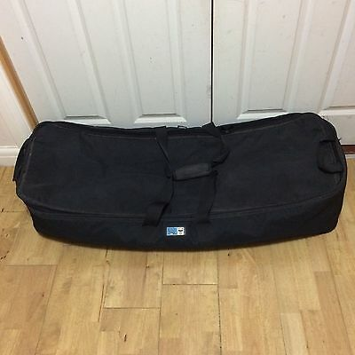 "Protection Racket Drum Hardware Bag // 47"" x 16"" x 8"" // Free Shipping"