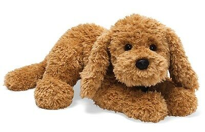 """MUTTSY STUFFED DOG - by GUND - 14"""" - BRAND NEW - #4030272 - CLEARANCE SALE!"""