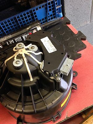 Vauxhall Vectra 2002 - 2009 7 Speed Climate Control Heater Blower Motor Resistor