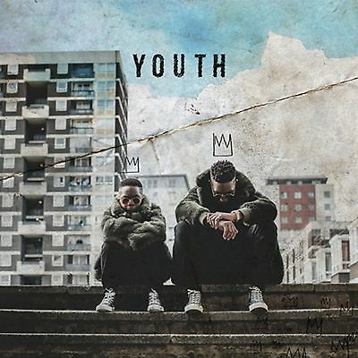 Tinie Tempah - Youth - New Vinyl LP - Pre Order - 31st March