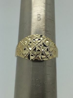 ~~ 14k Gold Ring Size~Great Condition!! ~~