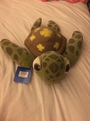 Disney Squirt Finding Nemo Soft Toy