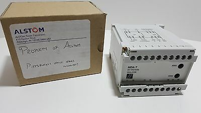 **new** Telcon Mda7 Dc Voltage Isolator  **free Shipping **
