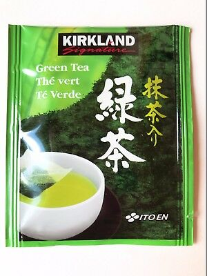 Japanese Green Tea with Matcha ×1 KIRKLAND Costoco  made in JAPAN Free Shipping