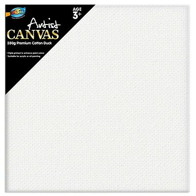 "12* blank canvas,20*20cm/8""*8"",for painting,factory direct sale,unbeatable price"