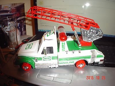 Hess 1994 Rescue Ladder truck