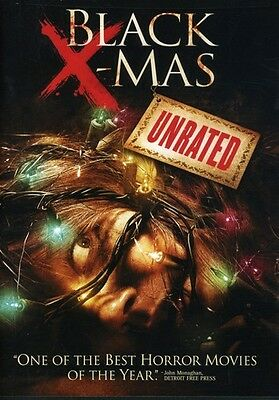 Black Christmas [WS] [Unrated] (2007, DVD NUOVO) CLR/WS (REGIONE 1)