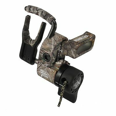 Advanced Arrow Rest Hdx Qad Ultra For Compound Bows Camo Rh