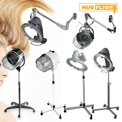 Hair Dryer series Hood Freestanding Wall Mount Hairdresser Perm Beauty Salon SPA