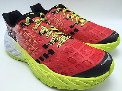 7A3 Hoka Clayton Sneakers Running Athletic Training Jogging Men Shoes Size 10