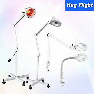 5X Magnifying / Magnifier lamp light series Salon Spa Beauty Nail Tatoo Makeup