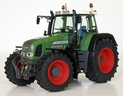 Weise Toys WT1026 FENDT FAVORIT 926 Vario (1999 - 2002 / 2. Generation) 1:32