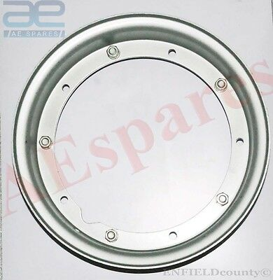 "Vespa Px Lml Star Stella Wheel Rim 10"" 3.50 X 10"" Primarid @uk"