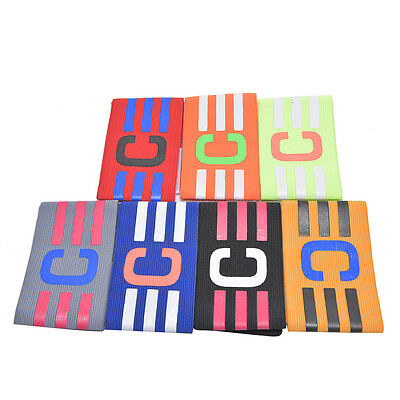 Football Team Captain's Armband Symbol Sports Leader Multicolour Pure Colour