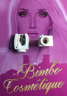 INNOXA KUM GROS TAILLE CRAYON JUMBO 12mm DOUBLE LAME SYSTEM DBS COSMETIQUE