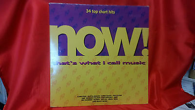 DISCHI 33 giri -     Various – Now That's What I Call Music! 19 - 1991  2lp