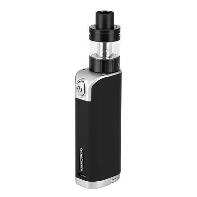 Innokin iTaste EZ.TC Vape Mod Kit - 50 Watt, Dry Hit Protection, 1500mAh,Black