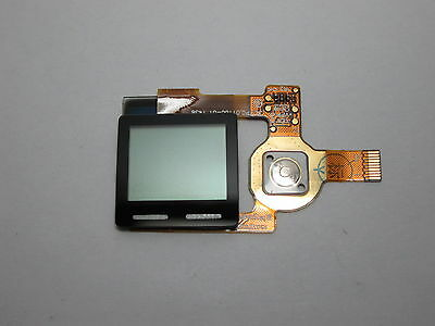 Repair Parts For Gopro Hero 4 Front LCD Display Screen Black Silver Version New