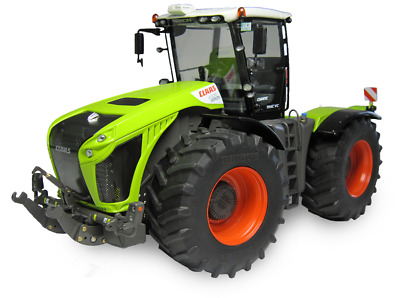 Weise Toys 1029 CLAAS Xerion 4000 Trac VC 1:32