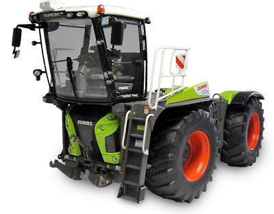 Weise Toys 1030 CLAAS XERION 4000 SADDLE TRAC (Ausführung ab 2013) (2014)