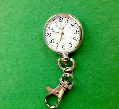 New WATCH Keyring Present gift