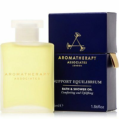 Aromatherapy Associates 'Support' Lavender & Peppermint Bath & Shower Oil 55ml