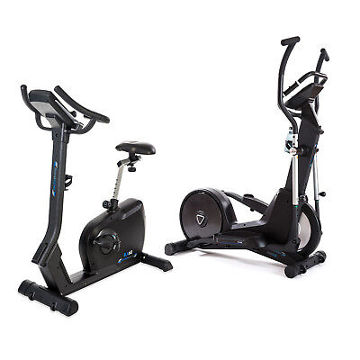 Cardiostrong EX60 Elliptical & BX60 Bike Package