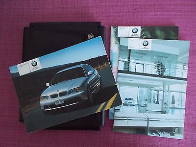 Bmw 3 Series Coupe Handbook - Owners Manual - Guide Includes Diesels (Sejl 464)