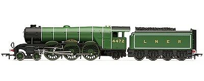 "Hornby Railroad LNER 4-6-2 ""Flying Scotsman"" A1 Class R3086 - Free Shipping"