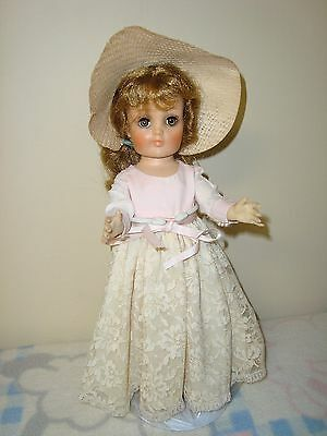 "1954 Harriet Hubbard Ayer, Ideal 14"" TONI make-up doll"