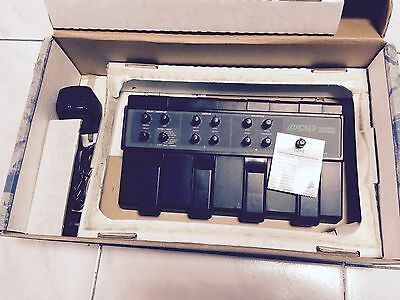DOD TR3R guitar Multi-Effects Pedal 3 pedals in one RARE refurbished