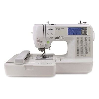Brother Sewing Machine Embroidery LB6800 Like SE400 Factory Remanufactured