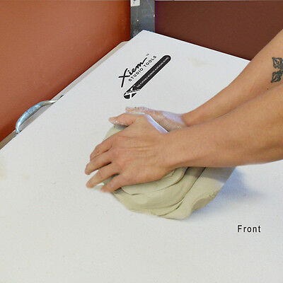Portable Clay Wedging & Hand-Building Board, Xiem X-Board, HIGH QUALITY pottery