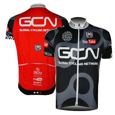 New Mens Road Bike Team Cycling Jerseys Short Sleeve Polyester Racing  Uniform ac8cbb6f1