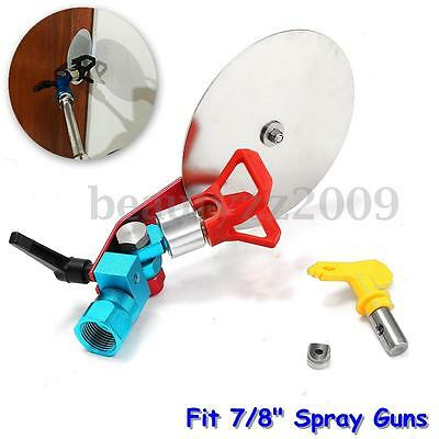 Universal Spray Guide Accessory Tool For Wagner Titan Graco Paint Sprayer 7/8''