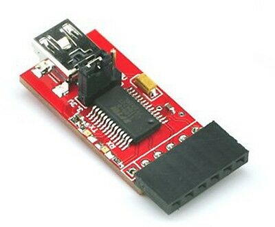 FTDI Breakout Board 5V/3.3V with USB cable