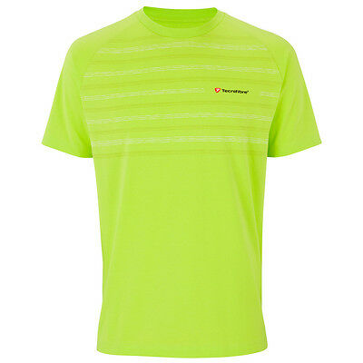 Tecnifibre F1 Stretch - Sports Shirt - Tennis or Squash - HALF PRICE!!