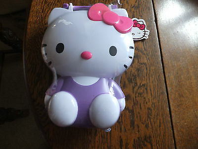 Hello Kitty- Nail Care Case - from - Sanrio