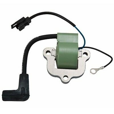 NEW IGNITION COIL 502881 JOHNSON EVINRUDE Various 18-40HP
