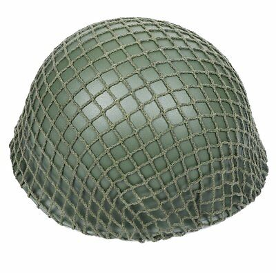 TACTICAL WW2 US ARMY Paratrooper M1 HELMET NET COTTON CAMOUFLAGE HELMET COVER A