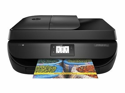 HP Officejet 4650 All-in-One Wireless Instant Ink Compatible Printer