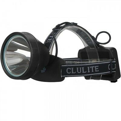 Clulite (HL18) Pro Flood 900 Rechargeable Head-a-lite