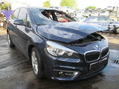 2015 Bmw 220D F45 Right Front Driveshaft Xdrive Automatic 31 60 8 611 938